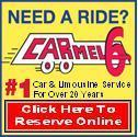 Carmel Car Service! Get a ride to NYC from the Airport