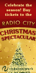 Get Tickets to the Radio City Christmas Spectacular