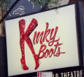 Kinky Boots on broadway musical