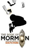 Book of Mormon - a broadway musical