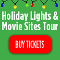 On Location Holiday Movie Tours