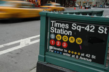 How To Read A Subway Map.Riding The Nyc Subway Made Easy