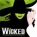 Wicked - a broadway musical